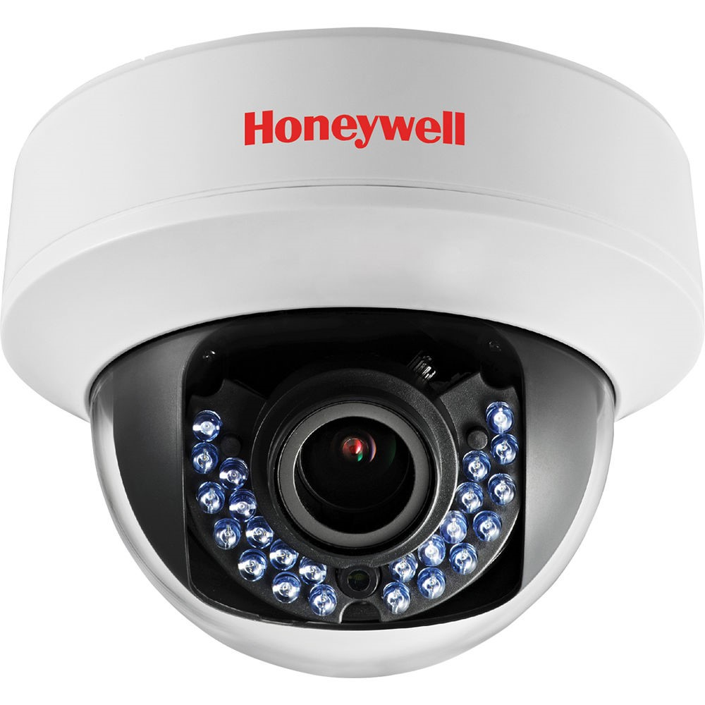 HD31WH IR Ball Camera White