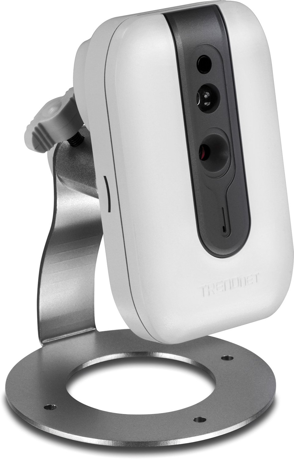 TRENDnet TV-IP762IC Wireless Cloud Surveillance IP Camera 720p HD