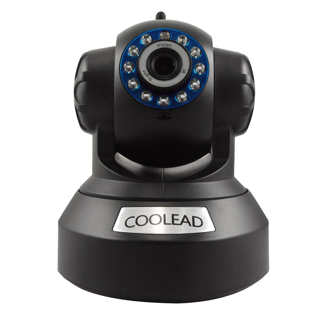 coolead-wireless-ip-camera
