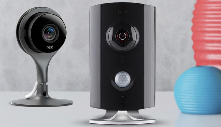 Best Home Security Cameras in 2016