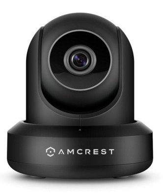 Amcrest ProHD Wireless Security Camera Review