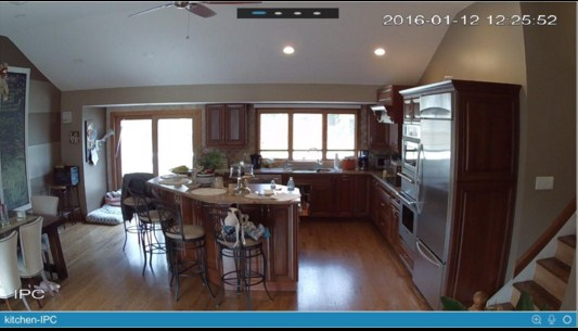 amcrest ProHD wide view review