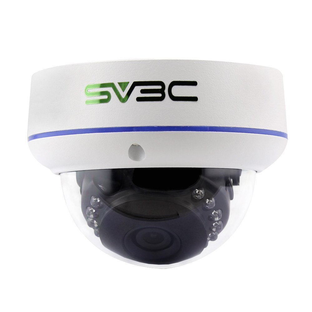 Sv3c 1080p Poe Ip Cctv Dome Camera Review Best Buy Cctv And Security Camera Guide For Good Quality